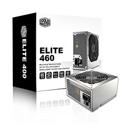 COOLERMASTER ELITE 460W