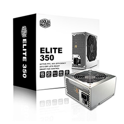 COOLERMASTER ELITE 350W