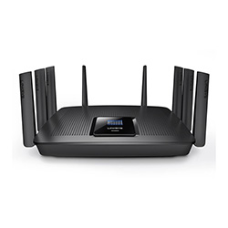 Linksys EA9500 MU-MIMO Router