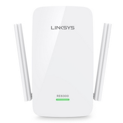 Linksys RE6300