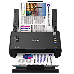 Epson WorkForce DS-520